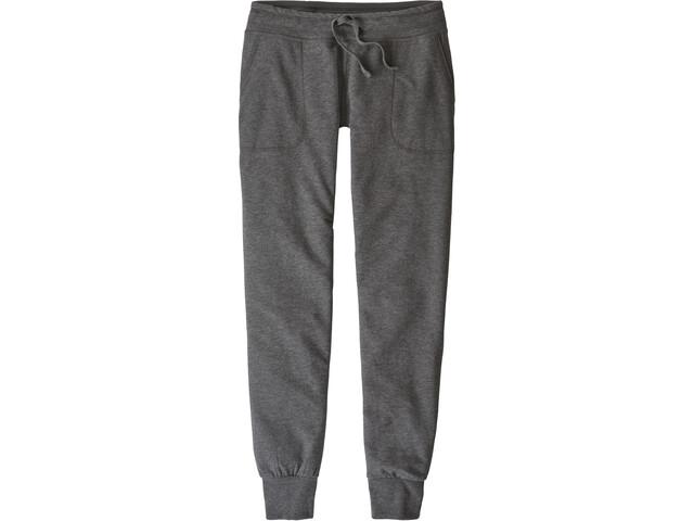 Patagonia Ahnya Spodnie Kobiety, forge grey